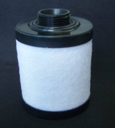 made in china oil mist filter 731400-0000 for   VECH100/VCAH100 vacuum pump industrial vacuum pump intake filter in housing 2 rc inlet