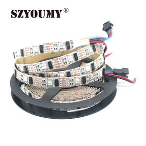 SZYOUMY Led Pixel Strip 5050 5