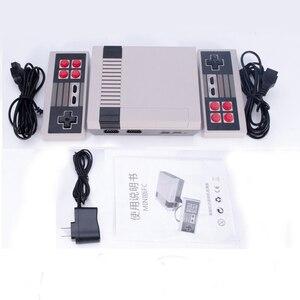 Mini Video Game Console 8 Bit