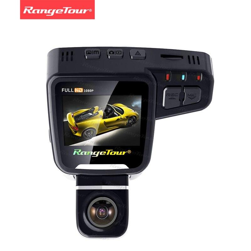 Range Tour C10s Mini Car DVR Dashboard Camera Video Recorder Dashcam WDR Full HD 1080P 2