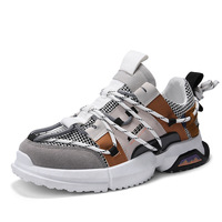 Fashion Sport White Black Green Blue Graffiti Lightweight Comfortable Fitness Walking Sneakers Shoes Zapatos Shoes For Man