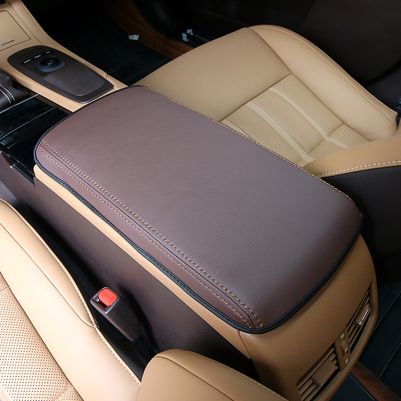 lsrtw2017 font b car b font styling font b car b font armrest cover for lexus