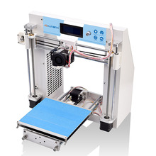 JGAurora A-3 3D Printer DIY Kit Assemble by Yourself Metal Structure Max 200*200*180mm Reprap Prusa i3 Type Machines