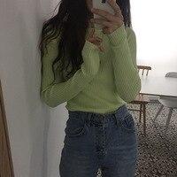 women sweaters and pullovers knit sweater women korean sweater