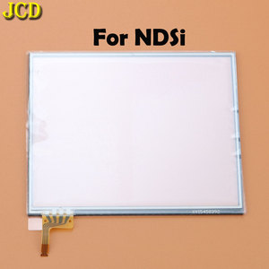 Image 5 - JCD digitalizador de pantalla de Panel táctil para Nintendo DS Lite NDSL NDS NDSi XL II, para consola 3DS XL LL Wiiu