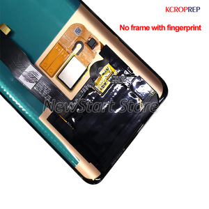 """Image 5 - Original For Huawei Mate 20 Pro Mate20 Pro Mate 20Pro LCD Display Touch Screen Digitizer Assembly 6.39"""" Replacement Accessory"""