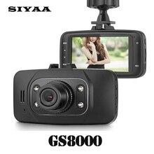 Best price 2.7″ Car DVR Camera Recorder SIYAA GS8000 HD 1080P Auto Video Registrator Night vision Black box Dash Cam Car DVR Camera