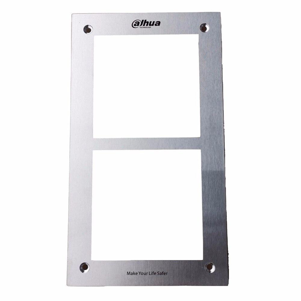 VTOF002 for VTO2000A-C Front Panel for 2 Modules цены онлайн
