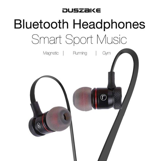 DUSZAKE L13 Sport Wireless Headphones Bluetooth Earphones In Ear Headset For Phone Earphone Wireless Headphone For Xiaomi Phone