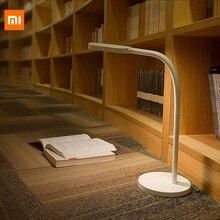 Original Xiaomi Yeelight YLTD01YL Led Lámpara de Escritorio Casa Mi Yeelight Ajustable Temperatura de Color Llevó La Luz De Mesa Para El Hogar Inteligente