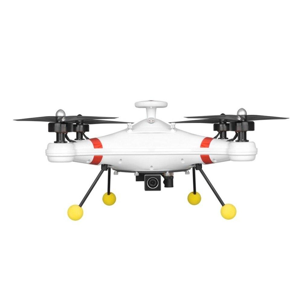 H480 Borstelloze 5.8g FPV 700TVL caméra GPS quadrirotor Vliegtuigen aéronef sans pilote (UAV) avec OSD étanche professionnel caméra Drone
