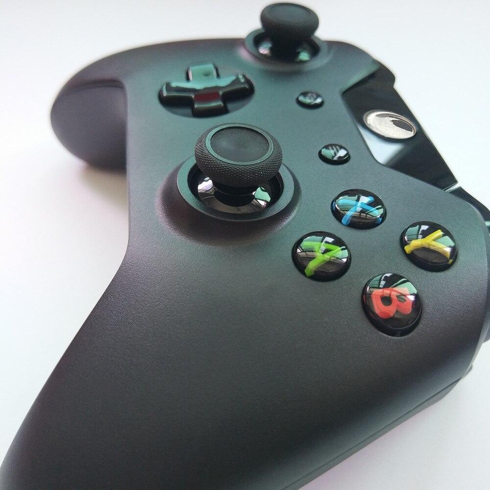 2 pièces Contrôleur Sans Fil Pour Xbox One Ordinateur PC Contrôleur Contrôle Mando Pour Console Xbox One Manette PC Manette