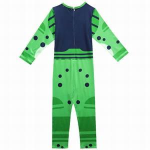 Image 2 - Wild Kratts קוספליי תלבושות ילד סרבלי & מסכת 2 יח\סט ילדים ליל כל הקדושים תחפושות תחפושת ילדי פראי Kratts Streetwear