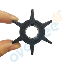 6H4 44352 02 IMPELLER For Yamaha Parsun 2 Stroke 25HP 30HP 40HP 50HP Outboard Engine Boat