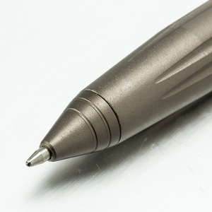 Image 4 - אישית באיכות גבוהה טקטי עט הגנה עצמית עט כלי תכליתי תעופה אלומיניום נגד החלקה נייד