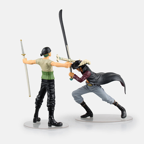 One Piece New World Action Figure Toy