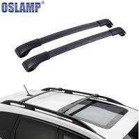 Oslamp Roof Rack Cross Bar 68KG 150LBS ForSubaru XV Crossstrek 2013 2017 Subaru Impreza 2012 2016