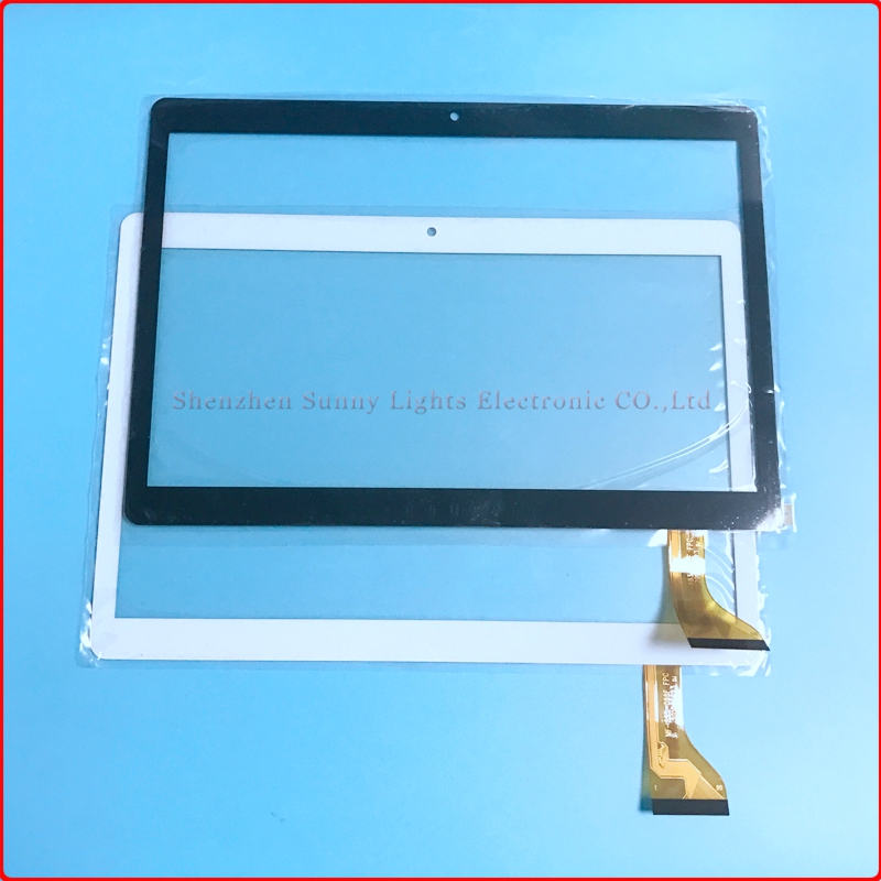 New Touch SCreen For MF-883-096F FPC Replacement Touch Panel Digitizer Glass Replacement 9.6''  Tablet sensor ref mf 762 101f 3 fpc fhx mjk 0331 fpc 10 1 inch tablet pc capacitive touch screen panel digitizer sensor replacement parts