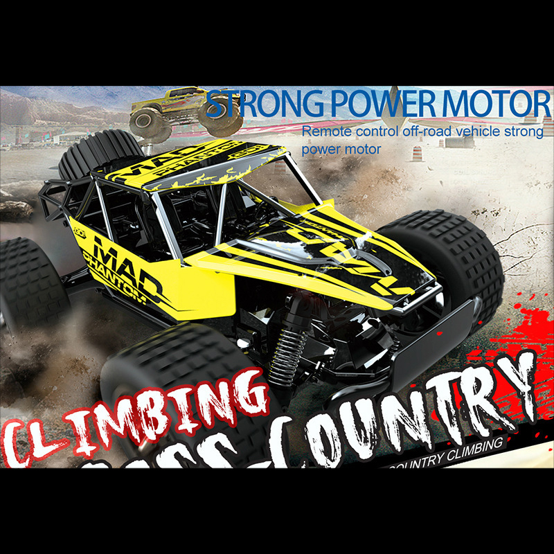 Highspeed 1815 Remote Control Car 1:20 20KM/H Speed Drift RC Car Radio Controlled Cars Machine 2.4G 2wd off-road buggy Kids Toys wltoys 12402 rc cars 1 12 4wd remote control drift off road rar high speed bigfoot car short truck radio control racing cars