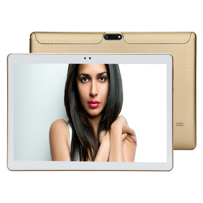 10.1 Inch T805C Tablet Computer CARBAYSTAR Tablet PC Octa Core MT6592 Android Tablet pcs IPS Screen GPS android 64GB Computer