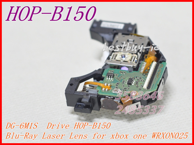 new HOP-B150 B150 New Blu-Ray DVD Drive Laser lens Head for XBOX ONE