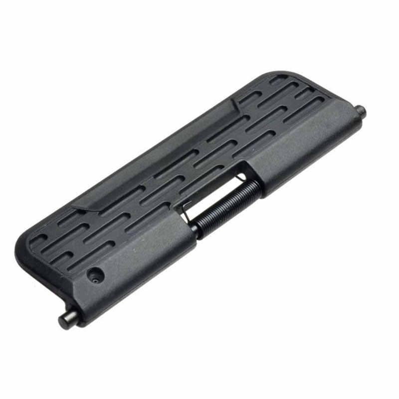 Tactifans AR Verbeterde Polymeer Ultieme stofkap. 223-Capsule voor GBB Airsoft AR-15/M16/M4 Standaard Zwart