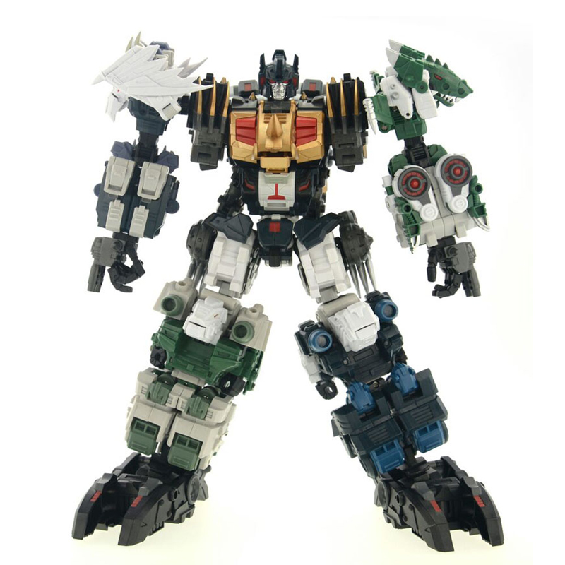 (IN STOCK) Toys Fansproject FPJ Saurus RYU-OH 5 Dinogo