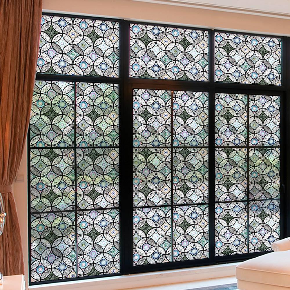 Beauty Glass Window Films 3