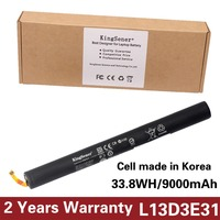 3 75V 9000mAh New Original Genuine Laptop Battery For Lenovo YOGA 10 Tablet B8000 10 Battery
