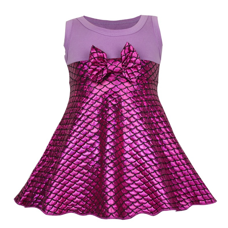 New children 39 s Cosplay girls dress mermaid children 39 s Halloween show role playing clothes in Girls Costumes from Novelty amp Special Use