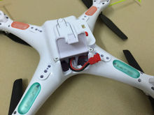 SYMA X5HC 4-CH 2.4GHz 6-Axis RC Quadcopter With 2MP HD Camera AUTO Hovering Headless Mode RC Drone SYMA X5SC Upgraded Version