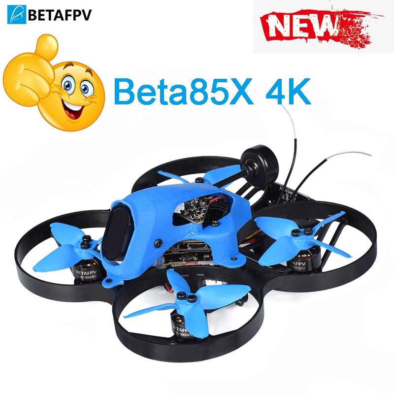 BETAFPV Beta85X Grito 4S 4 K Quadcopter (HD DVR) VENDA QUENTE o Mais Novo Robô em estoque
