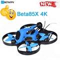 BETAFPV Beta85X Whoop 4 S 4 K Quadcopter (HD DVR) HOT KOOP Nieuwste Drone in voorraad