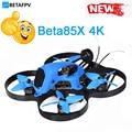 BETAFPV Beta85X Whoop 4 S 4 K Quadcopter (HD DVR) VENDITA CALDA di Più Nuovo Drone in magazzino