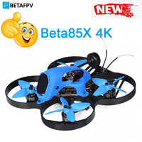 BETAFPV Beta85X Whoop 4S 4K Quadcopter (HD DVR) HEIßER VERKAUF Neueste Drone in lager