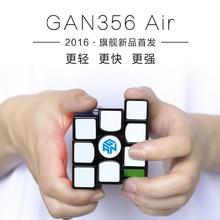 Gan356R Stickerless Gan356 Air Master/Advanced черный/белый/Primar Cubo Magico Gan356 R