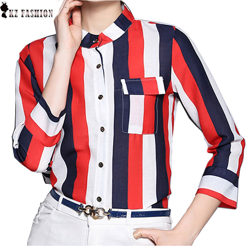 Online Get Cheap Red Silk Blouse -Aliexpress.com | Alibaba Group