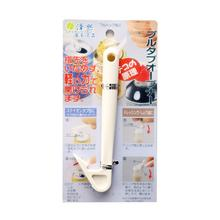 High Quality Japanese Multi-function Can Opener Can Open Can Opener Opener Oil Pull Ring Screwdriver(China)