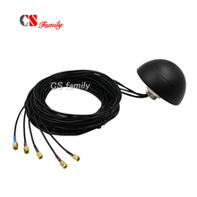 high speed LTE Antenna MIMO WIFI Antenna MIMO with GPS