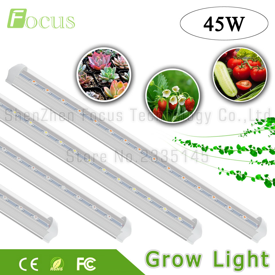 LED Grow Light Hydroponic full spectrum greenhouse indoor tent plant growth for plants vegetable growing tube lamp light full spectrum cree chip 300w cob led grow light for hydroponic greenhouse indoor grow tent commercial medical plants lamp