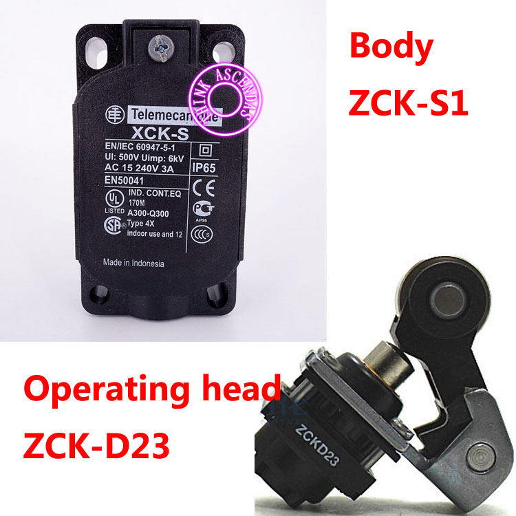 Limit Switch Original New XCK-S XCKS123H29 ZCKS1H29 ZCK-S1H29 / XCKS123 XCK-S123 ZCKS1 ZCK-S1 ZCKD23 ZCK-D23 / ZCKD23C ZCK-D23C cnc adjustable motorcycle billet foldable pivot extendable clutch page 6