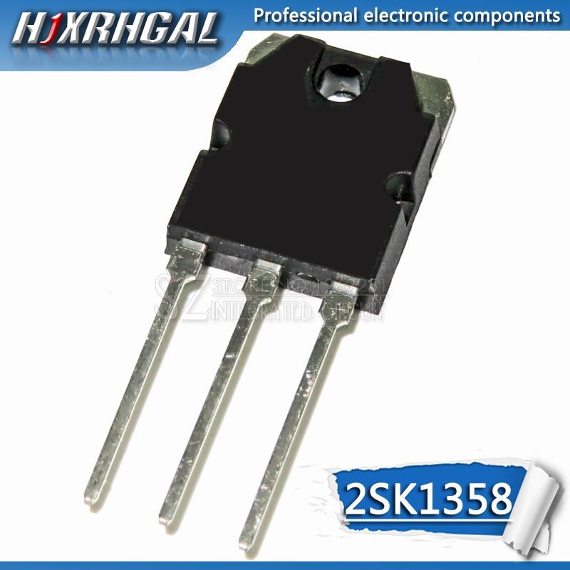 2SK1358 Transistor TO-3P K1358