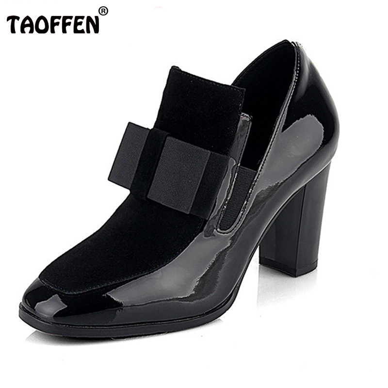Women Real Natrual Genuine Leather High Heel Boots bowknot Winter Ankle Boots Footwear ladies high heels Shoes Size 34-43 women pointed toe real genuine leather high heel ankle boots autumn winter wedding boot heels footwear shoes r7976 size 34 39