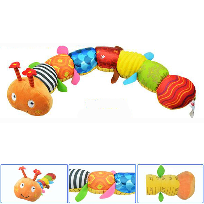 Recommend-Cloth-multifunctional-educational-children-toys-Baby-rattles-of-music-hand-puppets-animals-for-kids-WJ167-1