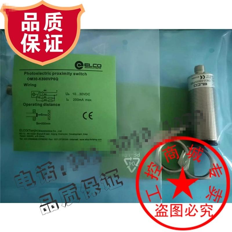 Original new 100% hot spot proximity switch OM30-K800VP6Q quality assurance three phase bridge dfa150aa160 dfa200aa160 original spot quality assurance