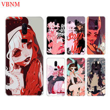 Devil Girls Funny New Phone Back Case For OnePlus 7 Pro 6 6T 5 5T 3 3T 7Pro 1+7 Art Gift Patterned Customized Cases Cover Coque