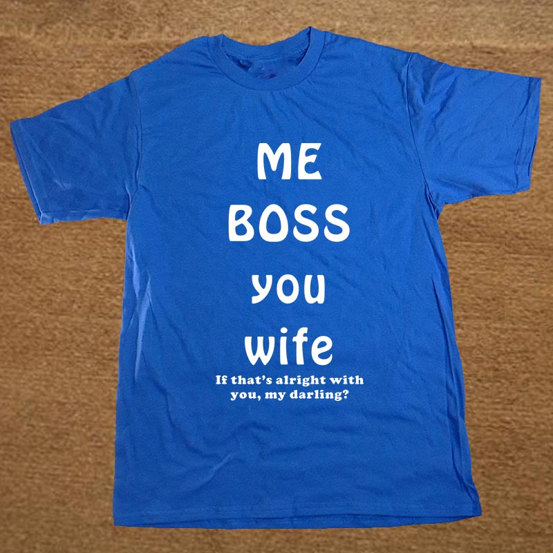 Online Get Cheap Funny Wife T Shirt -Aliexpress.com | Alibaba Group