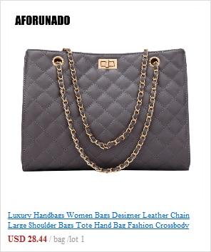 Bolsas de luxo Mulheres Saco De Designer