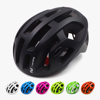 Professional Bicycle Helmet Men Ultralight EPS Matte Pneumatic Road Mtb Mountain Bike Helmet Casco Ciclismo Cycling