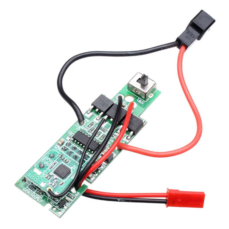 high quality kd summit s600 610 rc car parts receiver circuit board rh aliexpress com